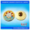 Divisa suave del Pin de la solapa del deporte del balompié del esmalte (LZY-10000200)