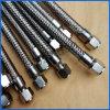 炭素鋼の鋼鉄Ss304 1/2糸のステンレス製のホース