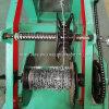 기계를 만드는 고속 단 하나 가시철사