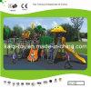 Kaiqi Medium-sortierte Childrens lebenslustigen Typ, Climber und Slider Playground Equipment (KQ10089A)