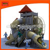 Amusement (5216A)를 위한 플라스틱 Outdoor Playground Fences
