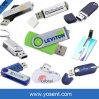 Привод вспышки USB шарнирного соединения/Capless металла промотирования изготовленный на заказ