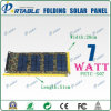 caricatore portatile di energia solare del USB 7W, caricatore solare del telefono mobile (PETC-S07)