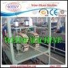 Linha de extrusão de tubos de PVC 65/132 com máquina de expansão de tubos