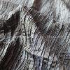 De raiom de poliéster Jacquard tecido stretch /crepe de fabric (SLTN9276)