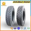 Neumático doble del carro del camino 11r22.5 de China de la venta caliente nuevo