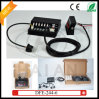 6 acende um conjunto de Kits de lâmpadas de luz estroboscópica para Auto (DFE-244-6)