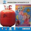 22.3L Disposable Portable Balloon Helium Gas Cylinder