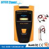 Verificador e analisador portáteis da bateria