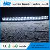 barre de l'éclairage LED 120W,  guide optique de travail de DEL 20