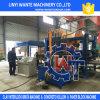 Máquinas de betão Blcoks fabricadas na China / máquinas de fabricação de tijolos de cimento
