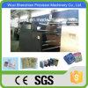 SGS Automatisch Broodje die de Vierkante Apparatuur van de Zak van het Document voeden
