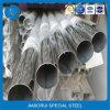 Tubo de acero inoxidable inconsútil ASTM A312 Tp316/316L TP304/304L