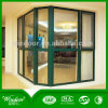 Fabriqué en Chine Vitre coulissante de la fenêtre d'aluminium/ /Fenêtre à battant par profil en aluminium Windows