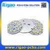 Однослойный SMD5730 алюминиевый LED PCB для 7W света шарика
