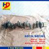 eixo de manivela de 6D16 6D16t (ME072194 23100-93072)