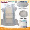 La couche de couche-culotte de bébé de Bisposable d'aperçu gratuit halète le produit Chine de bébé
