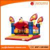 Западном винтовка тема гигантские надувные Bouncer для детей (T1-505)