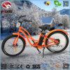 500W Fat Tire Electric Beach motocicleta com suspensão