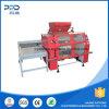 Nuevo diseño, la fabricación totalmente automática rebobinadora Máquina para film estirable