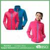 Nuevo diseño de moda Abrigo Polar Mujer Chaqueta deportiva