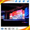 P6.25 실내 발광 다이오드 표시 LED 단계 스크린
