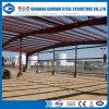 Estructuras de acero agrícolas