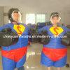 Superman вольной борьбе сумо костюмы (CY-M1904)
