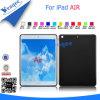 Caso de la cubierta del teléfono móvil TPU 12 colores para el caso del iPad aire 5 Volver