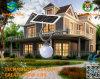Luz Solar con LED de bajo precio para el exterior mediante