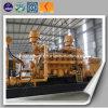 Carga Power 1MW Biogas Generator