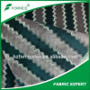 Telas 100% Yarn-Dyed de veludo de Polyster
