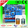 2015 de calidad superior de doble etapa de vacío de aceite del transformador Restauración Conjunto