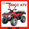 Alta calidad de las carreteras ATV 600cc Legal (MC-395)
