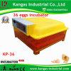 L'éclosion Machine/incubateur de l'oeuf (KP-36)