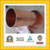 Tubo de cobre de grande diâmetro e tubulação do cobre