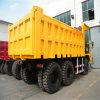 De Vrachtwagen van de Kipper van Shacman 6*4 30 Ton