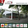 [15م] عرض خيمة كبيرة مع زجاجيّة [ولّينغ] نظامة لأنّ تموين 200 الناس قدرة