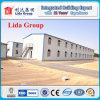 Groupe-Weifang de construction en acier préfabriqué Henglida de Lida