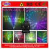 Nouveau mini éclairage de disco de laser d'animation de Déménager-Tête