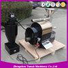 Roaster машины Roasting кофейного зерна зеленого цвета жары газа 3kg миниый