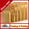 Bolsa de papel modificada para requisitos particulares producción china del OEM de la fábrica (220071)