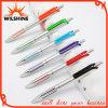 Novos produtos de design Promoção Gift Plastic Ball Pen (BP1201B)