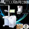 2015 Nouveau modèle de machine de marquage au laser à fibre de métal (HSGQ-10W)