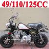 50cc/110cc /125cc Cheap Electric Pitbike da vendere Cheap/Kids Gas Pit Bike (MC-648)
