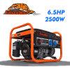2500 générateur portatif d'essence de HP du watt 6.5 (AG2500c)