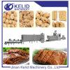 Neues Bedingung-Qualitäts-Sojabohnenöl-Fleisch, das Maschine herstellt