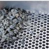 Steel di acciaio inossidabile Perforated Mesh per Food Tray