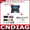 Icom A2+B+C voor BMW met DELL D630 Version Full Set met 2016.05 Software
