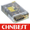 600W 24V Switching Power Supply com CE e RoHS (BS-60-24)